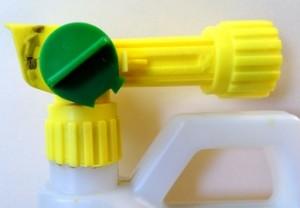hose-end sprayer