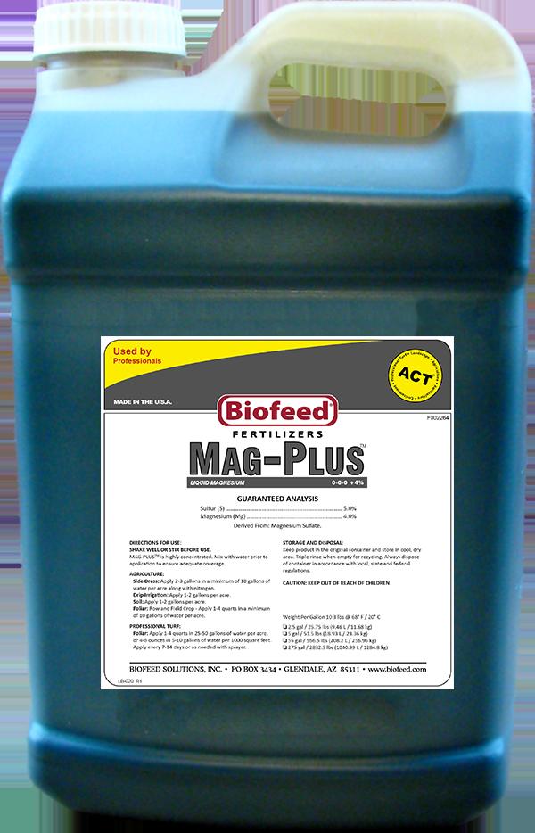 Mag-Plus Jug