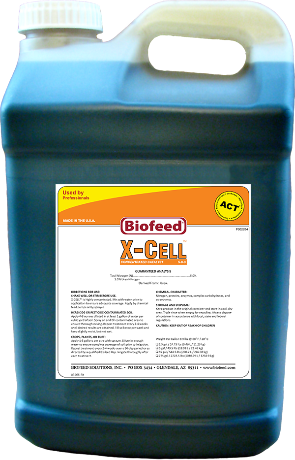 X-Cell Jug
